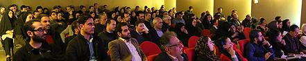 """برگزاری سمینار و کارگاه """"نورپردازی موزه و گالری"""" در موزه ملک"""